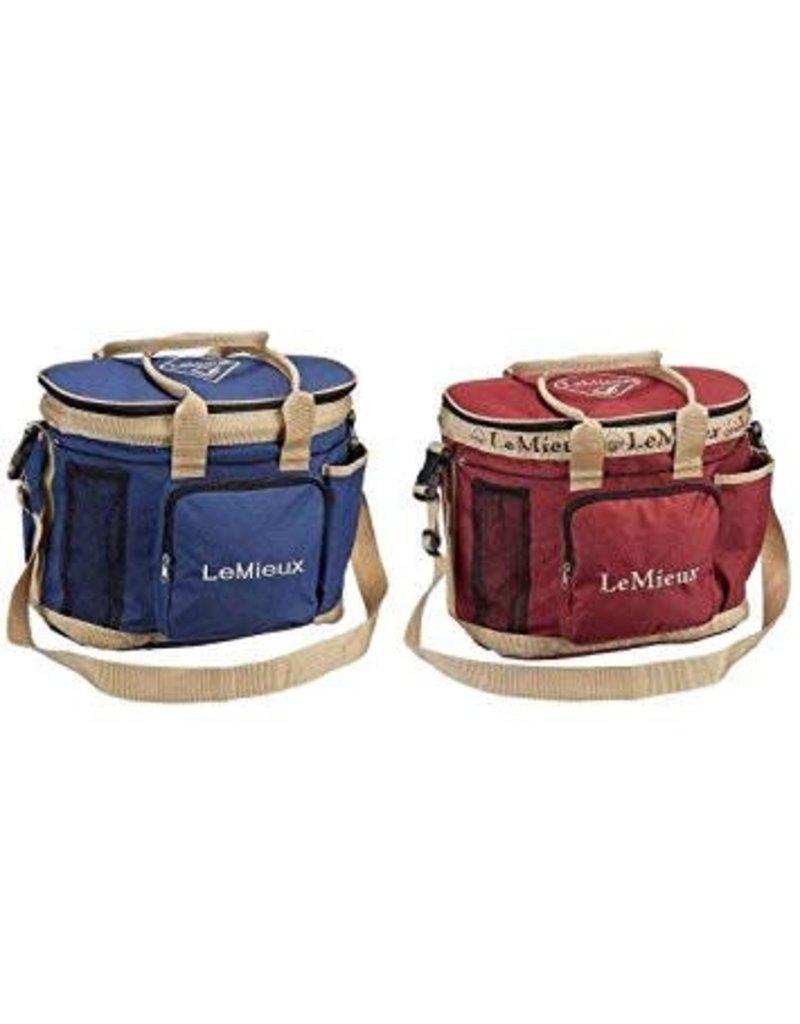 LeMieux Lemieux Grooming Bag Blue