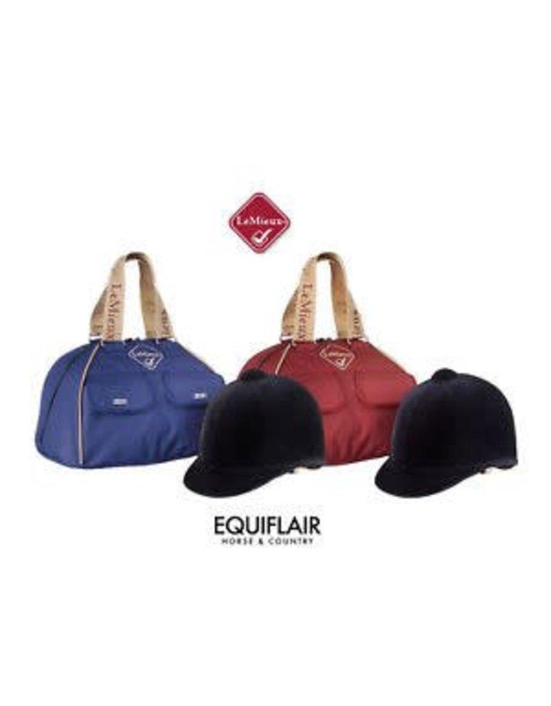 LeMieux Hat Bag