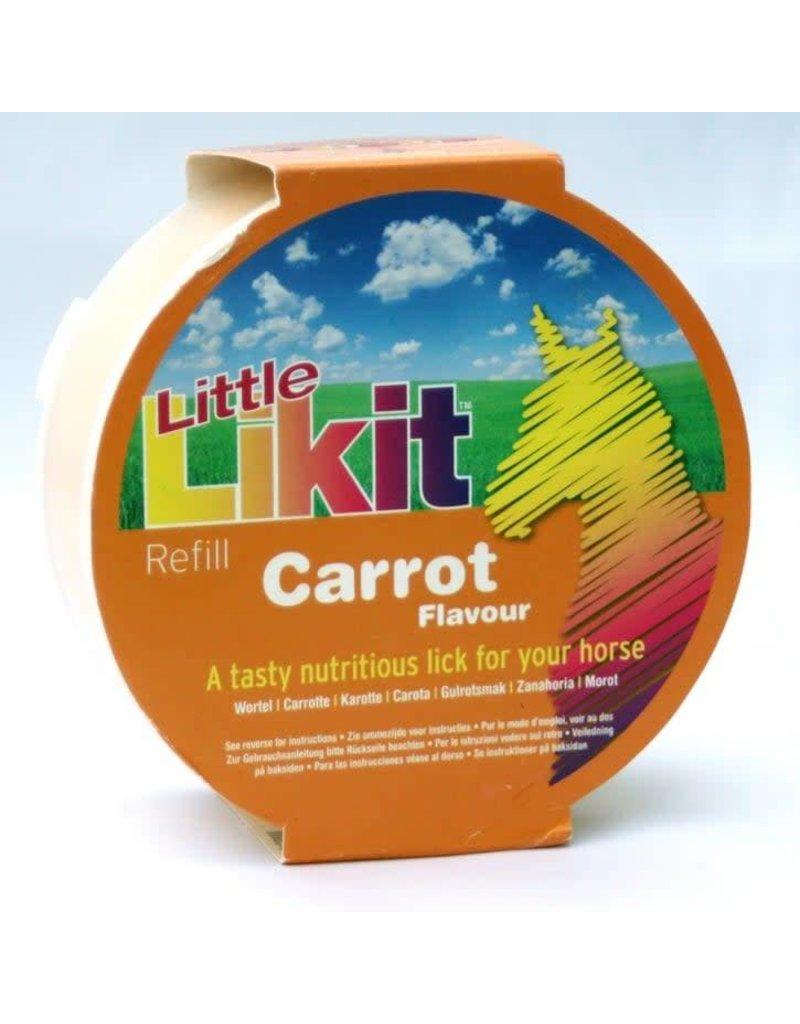 Likit Refill 650g Carrot