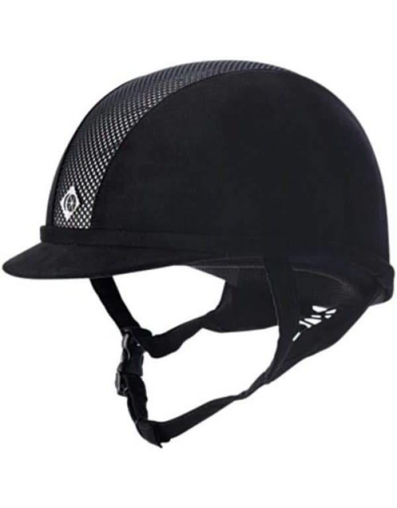Charles Owen Ayr8 Riding Hat (Zero VAT)