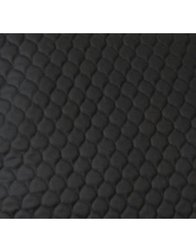 Nuumed High Wither GP Half Wool Pad