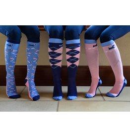 HY Hyfashion Isabel Socks