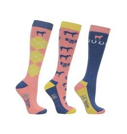 HY HyFashion Socks
