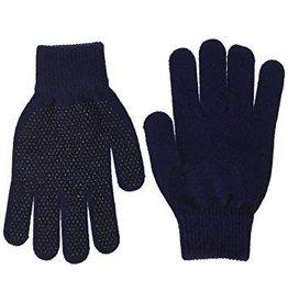 Shires Suregrip Gloves Adult Black