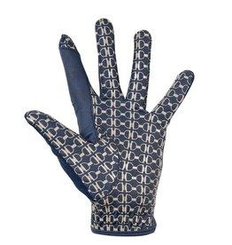 HKM Santa Rosa Riding Gloves