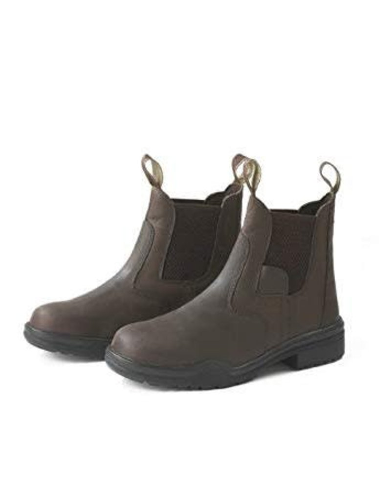 Just Togs Alberta Safety Boots