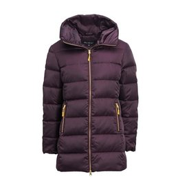 Montar Daisy Long Down Jacket