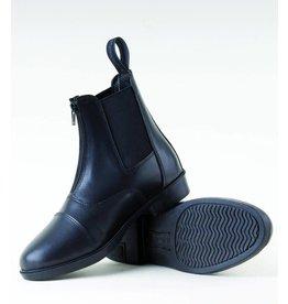 Rhinegold RG Boston Zip Paddock Boot