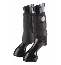 LeMieux Mesh Brushing Boots