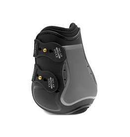 KM Elite Pro Air Shock Fetlock Boots (Hind)