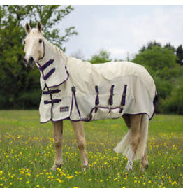 Shires Performance Maxi-Flow Combo Fly Rug
