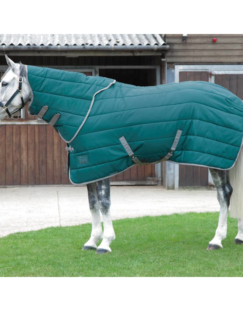 Shires Tempest Le Rug With Detachable Neck 200g