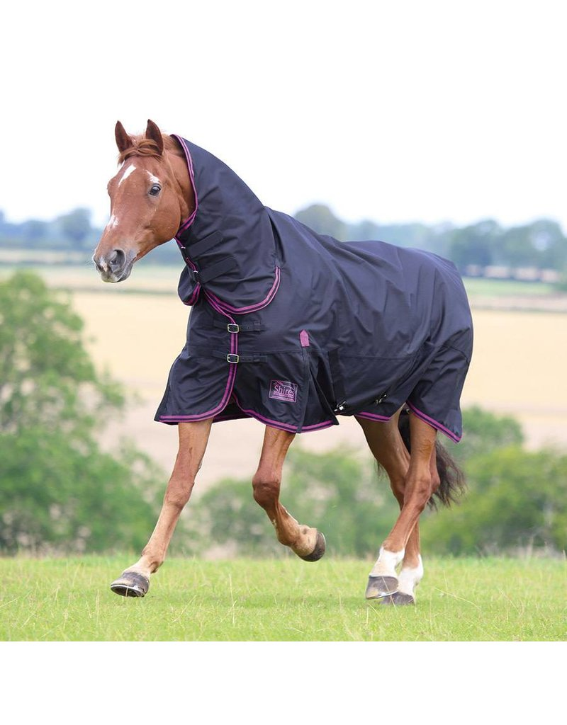 Shires Highlander Original Lite Combo Turnout Rug