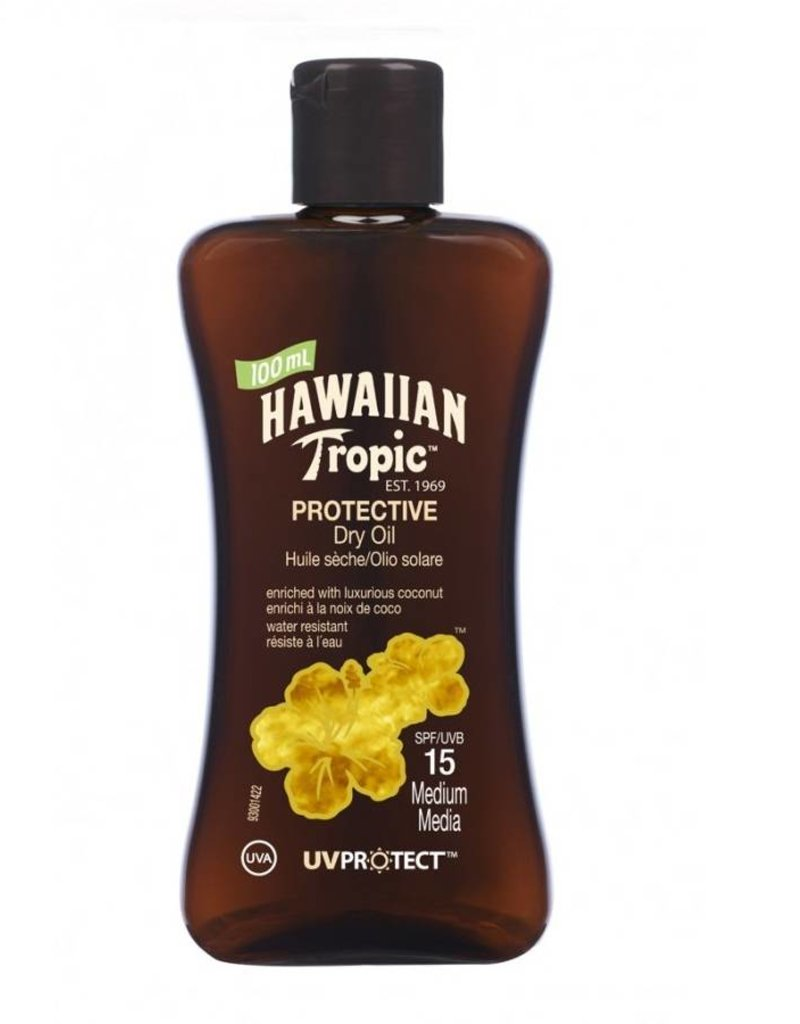 Protective Dry Oil