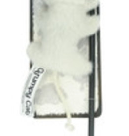 Grumpy Cat Grumpy Cat Annoying Plush Cat Wand Cat Toy