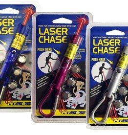 Laser lampje voor kat