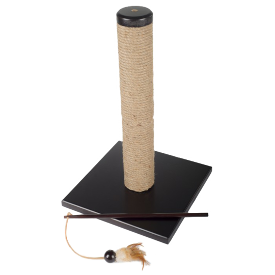 AFP AFP Classic Comfort AON Scratching Post with Wand