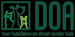 Webshop Dierenopvang Amsterdam