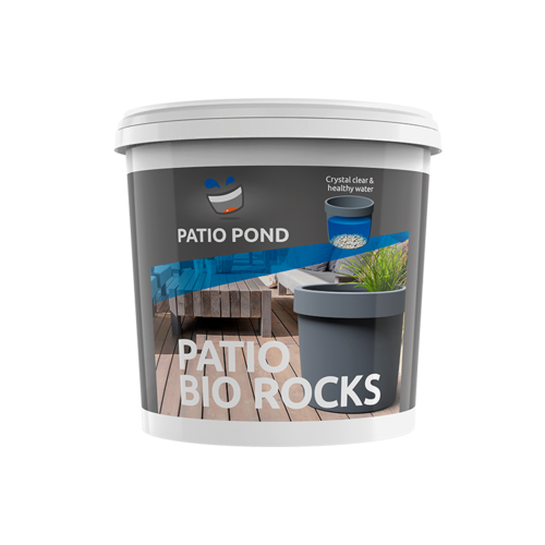 Superfish Patio Pond Complete Set