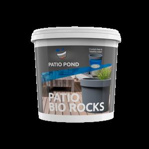 Superfish Patio Pond Bio Rocks