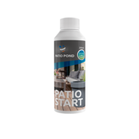 Patio Pond Bacto Start 250ml