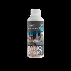 Superfish Patio Pond Bacto Start 250ml
