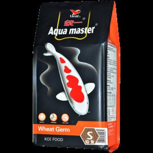 AQUA MASTER Wheat Germ 5kg (S)