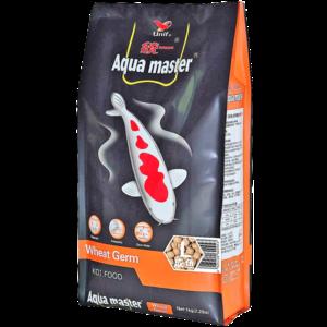 AQUA MASTER Wheat Germ 1kg (L)