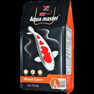 AQUA MASTER Wheat Germ 5kg (L)