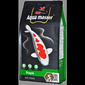 AQUA MASTER Staple 5kg (S)