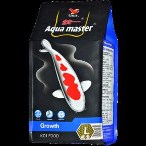 AQUA MASTER Growth 5kg (L)