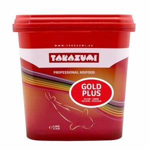 Takazumi Gold Plus 2,5 kg