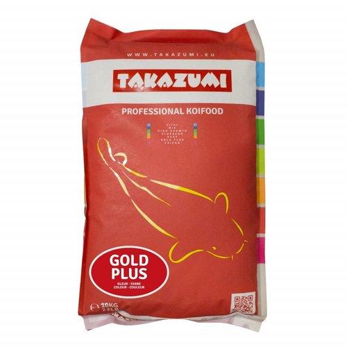 Takazumi Takazumi Gold Plus 10 kg