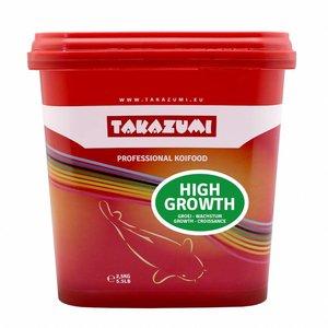 Takazumi High Growth 4,5 kg