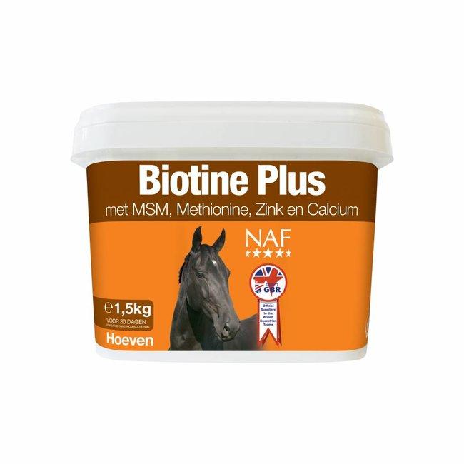 NAF Biotine Plus 1,5kg