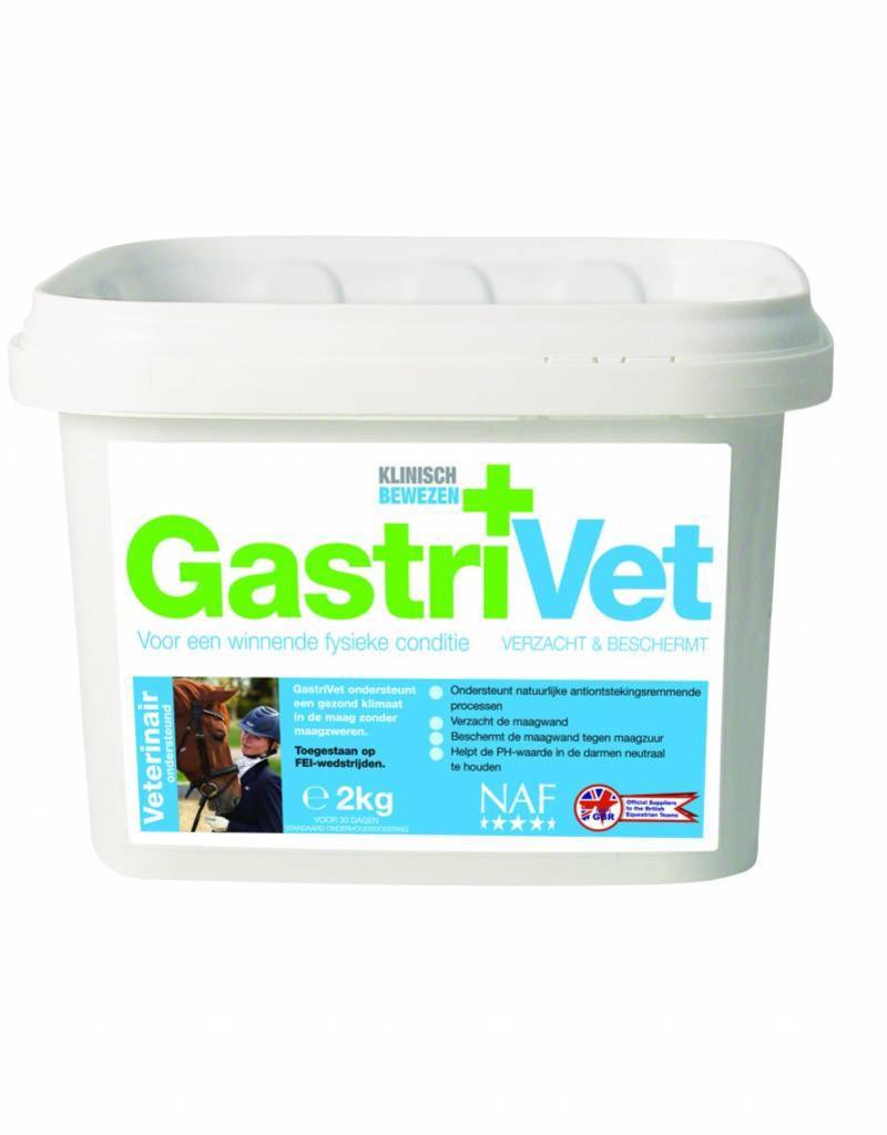 NAF GastriVet 2kg