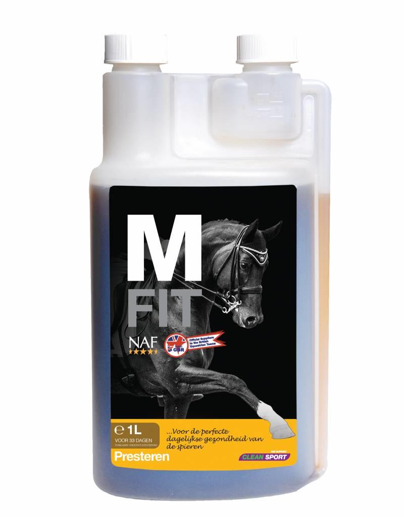 NAF Five star M-Fit 1Ltr