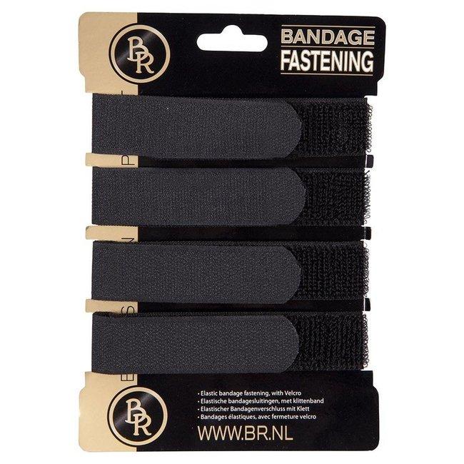 BR Bandage closures set 4 pcs