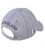 Kingsland Pet Kingsland Carnigan Unisex Light Grey