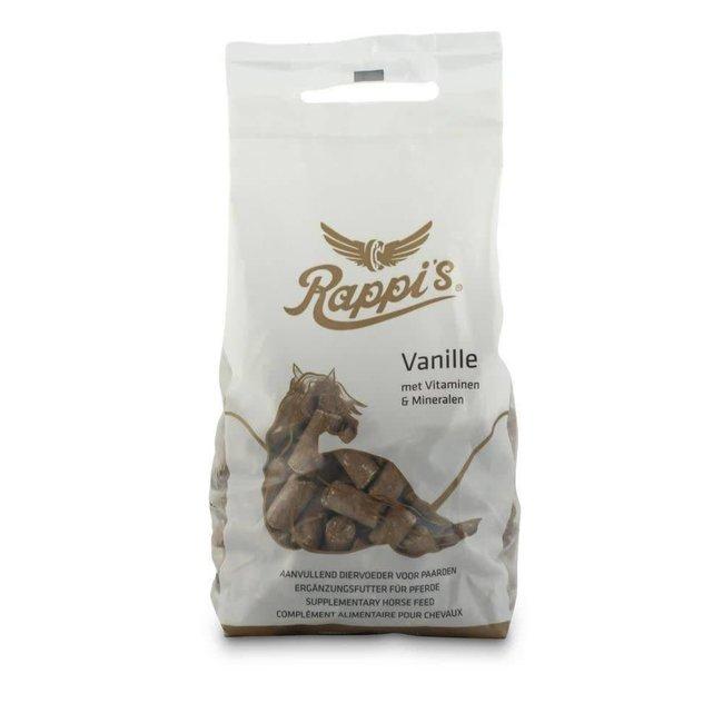 Rapide 'Rappi''s Vanille '
