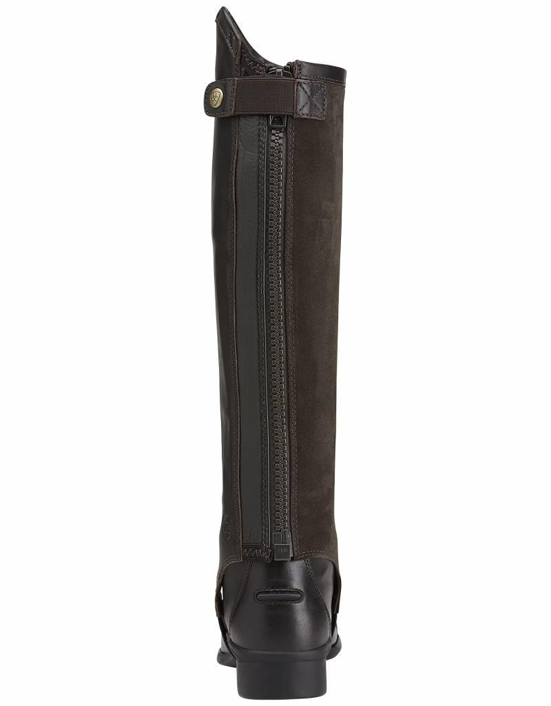 Ariat ADT CONCORD SMOOTH BLK
