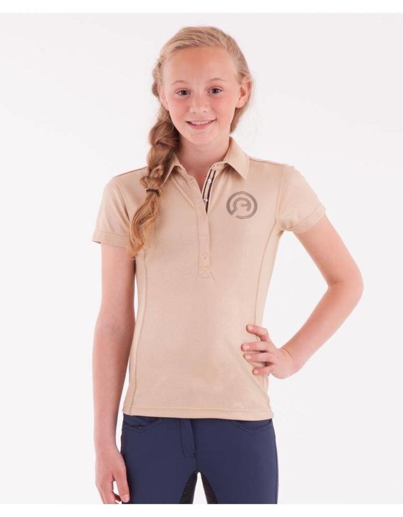 Anky Anky Polo essential Girls Licht goud