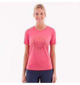 Anky Shirt Sequin Framboos