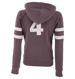 BR Sweater BR 4 ever-Horses Grey