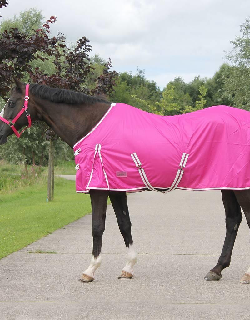 Qhp Fly sheet Color Fuchsia