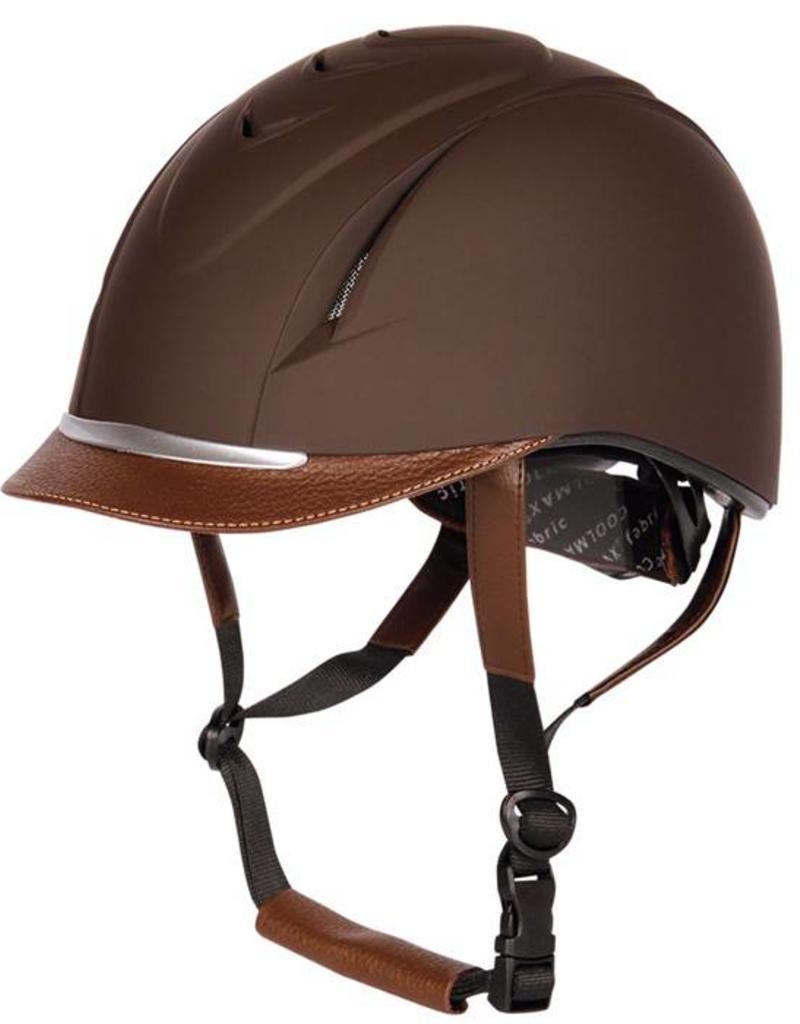 Harry Horse Safety ridinghelmet, Challenge