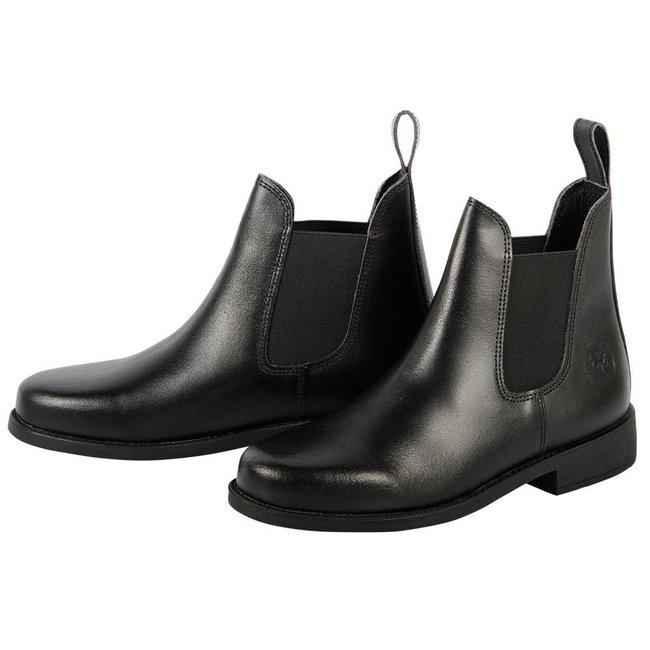 Harry Horse Jodhpur boots leather Saint