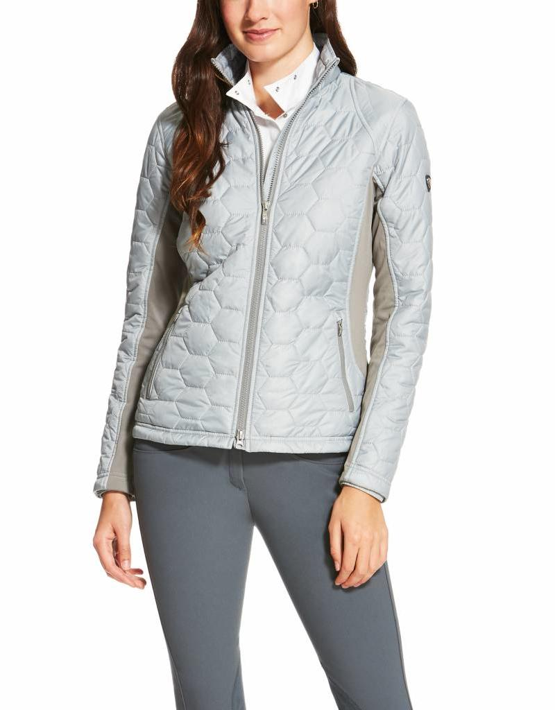 Ariat Jacket Ariat Volt Grey