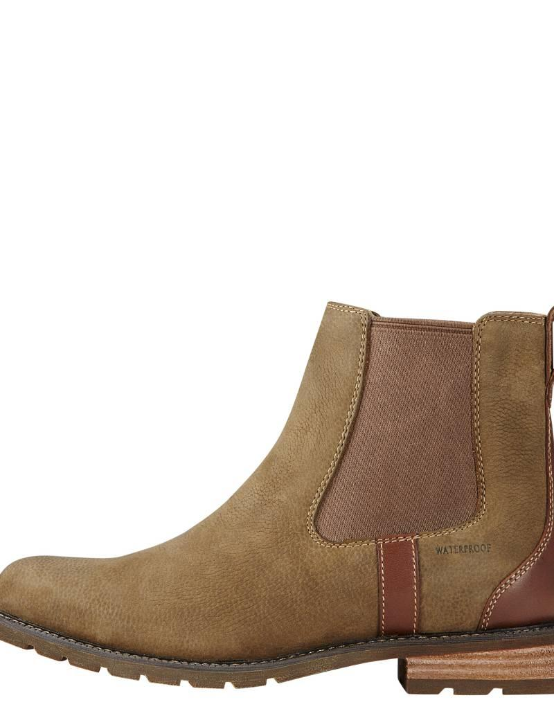 Ariat WMS WEXFORD H2O SAGE