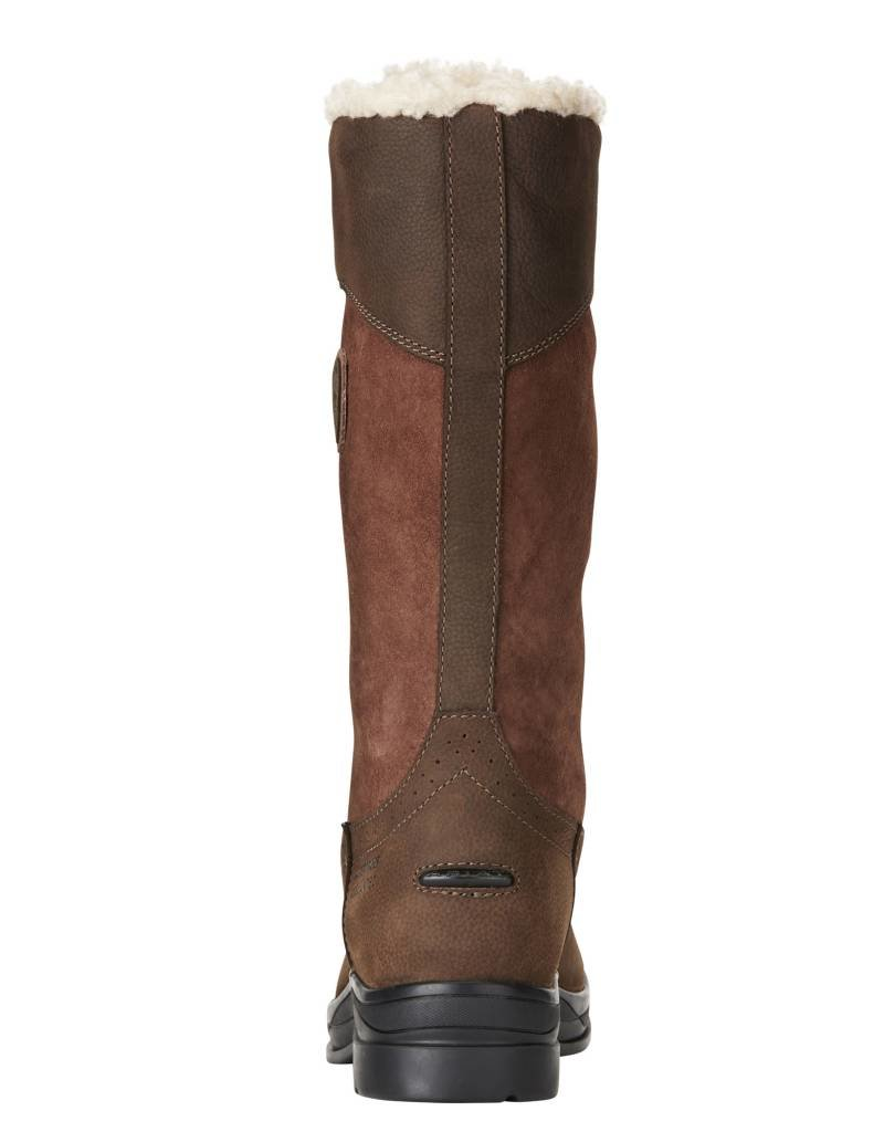 Ariat Wythburn H20 insulated java